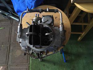 Holly MArine carburetor for Sale in Sun City, AZ
