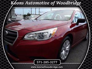 2017 Subaru Legacy for Sale in Woodbridge, VA