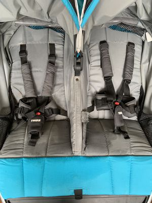 Thule Urban glider Stroller for two for Sale in Fort Worth, TX