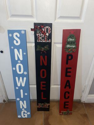 3 signs for Sale in Orlando, FL