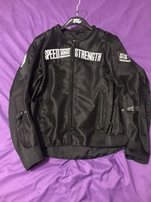 Motorcycle riding gear mesh for Sale in Clearwater, FL