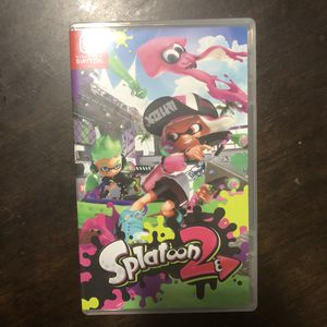 Splatoon 2 for Sale in Vancouver, WA