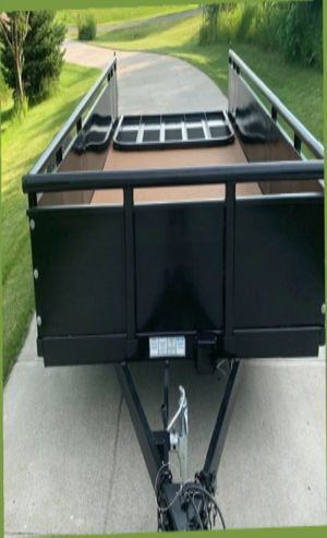 Best Opportunity for you By the PJ Trailer. for Sale in Austin, TX