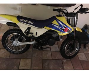 Suzuki 50 Jr for Sale in Goodyear, AZ
