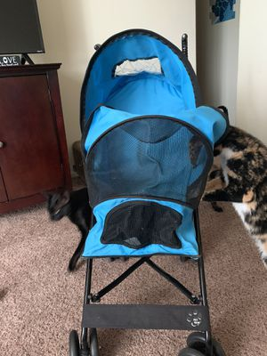 Cat/dog stroller for Sale in Clearwater, FL
