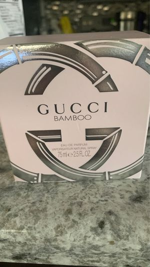 Cucci perfume for Sale in Sioux Falls, SD