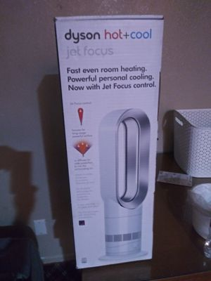 Dyson hot +cool for Sale in Los Angeles, CA