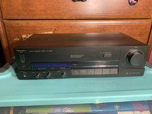 Technics SU-Z980 Stereo Integrated Amplifier for Sale in Elgin, IL