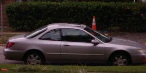 1997 Acura CL 2.2 for Sale in Virginia Beach, VA