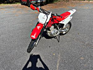 2013 Honda Crf150f for Sale in Roswell, GA
