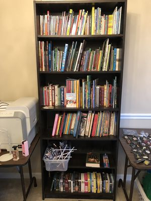 Books and audiobooks for Sale in Charles Town, WV