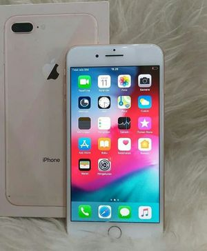 IPhone 8 plus , UNLOCKED . Excellent Condition ( as like New) for Sale in Springfield, VA