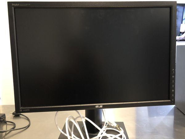 Asus ProArt PA248Q 24.1 Inch LED Monitor