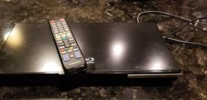 TV and Blu Ray player for Sale in Lake Charles, LA