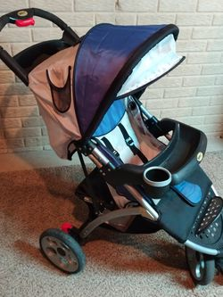 Safty First Jogging Stroller for Sale in Washington,  IL