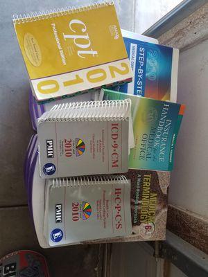 FREE Medical Billing Books for Sale in Hesperia, CA