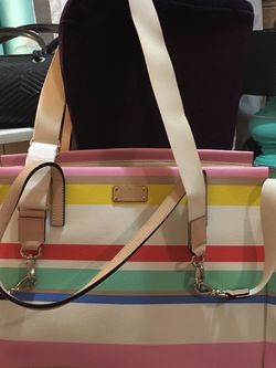KATE SPADE LARGE BABY BAG for Sale in Renton,  WA
