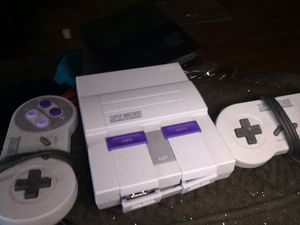 Mini snes for Sale in Minot, ND