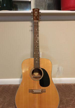 Blueridge BR-60 Acoustic Guitar for Sale in Aspen Hill, MD