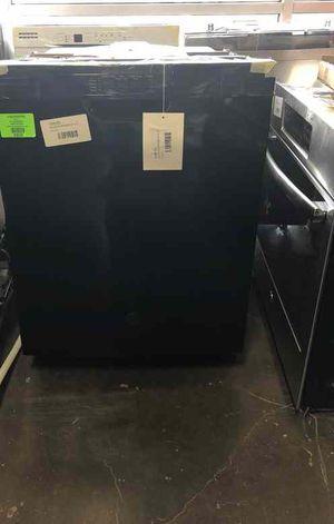 "GE Black 24"" Dishwasher 💲 R5 for Sale in Dallas, TX"