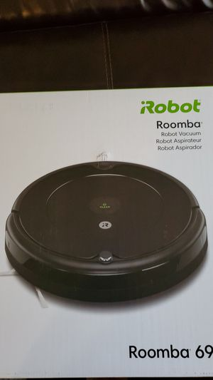Roomba 692 for Sale in Puyallup, WA