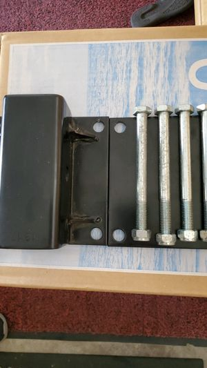 """RV bumper receiver adapter 2"""" for Sale in Destin, FL"""