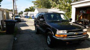 Chevy blazer 2000 for Sale in Cicero, IL