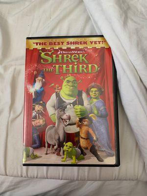 Shrek 3 for Sale in Surprise, AZ