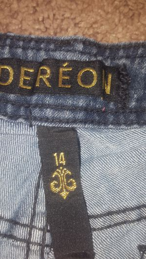 Jeans Size 14 for Sale in Reynoldsburg, OH