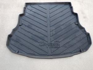 Hyundai Genesis Coupe - OEM Cargo Mat for Sale in Walnut, CA