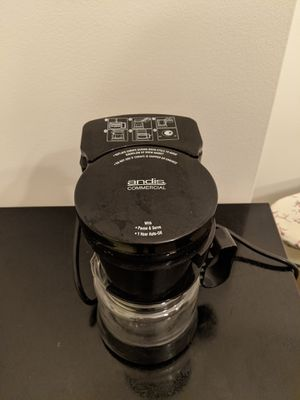 Coffee maker for Sale in Cleveland, OH