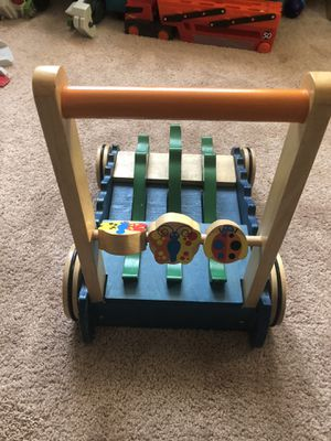 Push walker for Sale in Columbia, MD