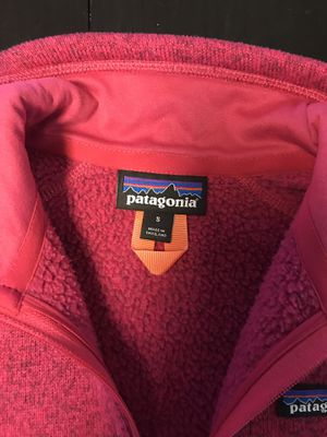 Patagonia pullover for Sale in Western Springs, IL