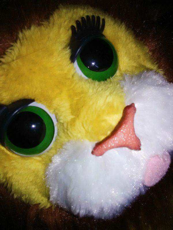 Furreal friends,lion,bouncing lion,toy