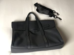 Coach brief and messenger bag in one for Sale in Modesto, CA