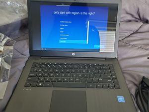 HP Stream 14-cb164wm Laptop for Sale in Virginia Beach, VA