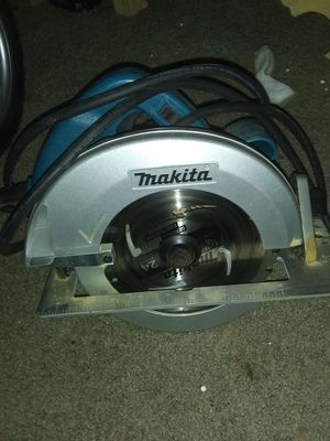 Makita circular saw 5007F for Sale in Brentwood, MD