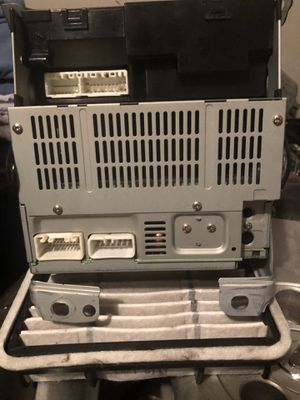 Back of Radio for Sale in Fort Worth, TX