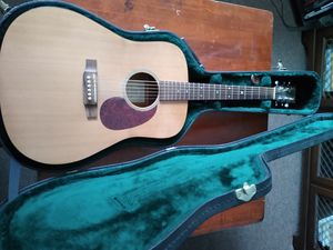 Martin Road Series DM 2001 for Sale in Brooklyn, NY
