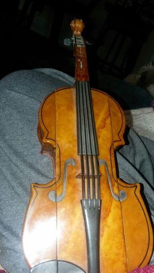 Vintage violin landline phone for Sale in Salt Lake City, UT