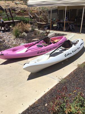 Fish'n Dive Kayaks for Sale in Lakeside, CA