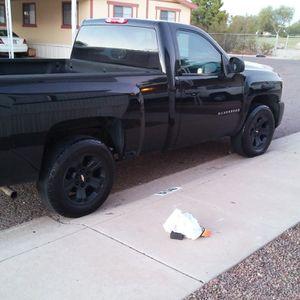 2008 v6 chevy Silverado for Sale in Phoenix, AZ