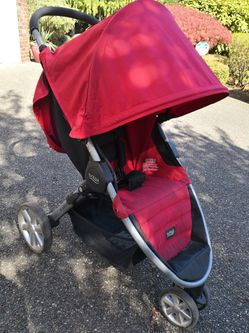 Britax Stroller for Sale in Renton, WA