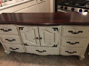 Custom made dresser for Sale in Wichita, KS