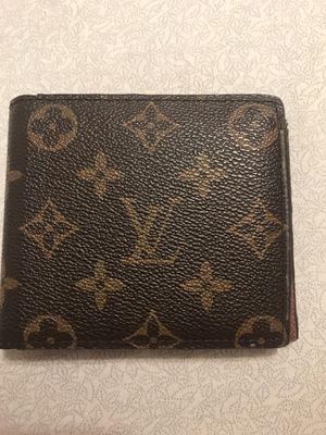 Louis Vuitton wallet for Sale in Tyler, TX