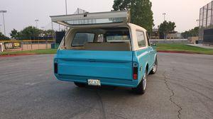 1970 Chevy Blazer for Sale in Corona, CA