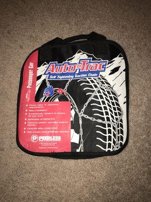 Tire Chains for Sale in Alexandria, VA