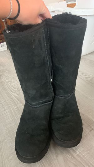Black Uggs for Sale in Lutz, FL