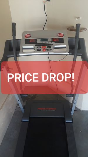 (REDUCED!) * PROFORM TREADMILL (arms & legs exerciser) for Sale in Las Vegas, NV