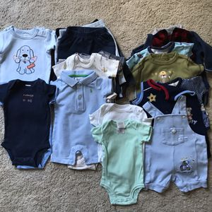 GWEN - Baby Boy Clothing for Sale in Winchester, CA